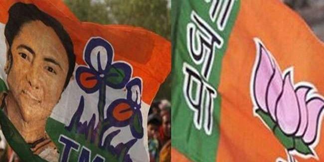 बंगाल में अब हर मुद्दे पर भाजपा को नहीं घेरेगी तृणमूल कांग्रेस