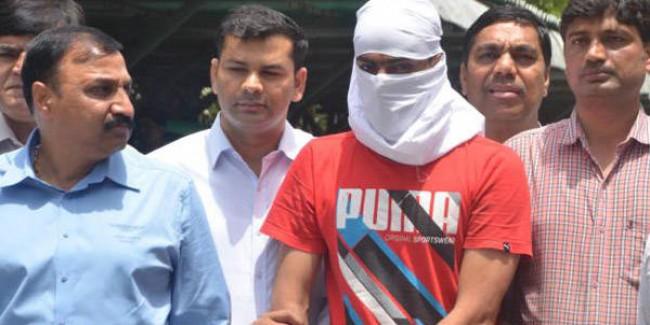 Nagaland police on high alert after plot to kill 'Naga politician'