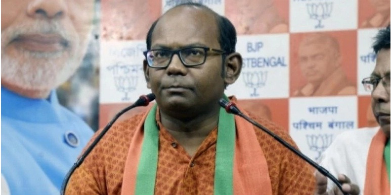 BJP worker killed in West Bengal