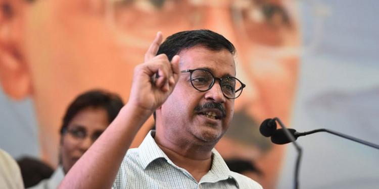 Kejriwal Announces Prepaid Meter Scheme for Delhi Tenants