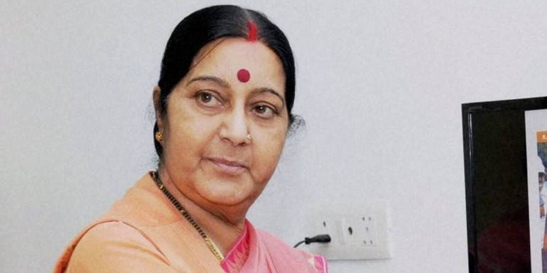 सुषमा स्वराज की विदिशा सीट से बीजेपी ने इस नए प्रत्याशी को मैदान में उतारा