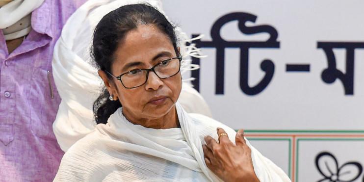 BJP Govt's agenda shifted from economic development to 'Only Politics': Mamata Banerjee