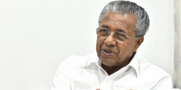 Kerala government closely monitoring Nipah virus situation, says CM
