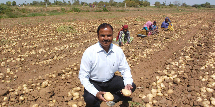 Gujarat potato farmers case: Agriculture Ministry issues notice to PepsiCo
