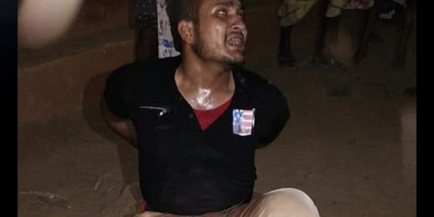 Jharkhand Mob Lynching: Inquiry Report Recommends Action Against Police Officers