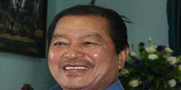 MIMER to be reinstated, says former CM Lal Thanhawla