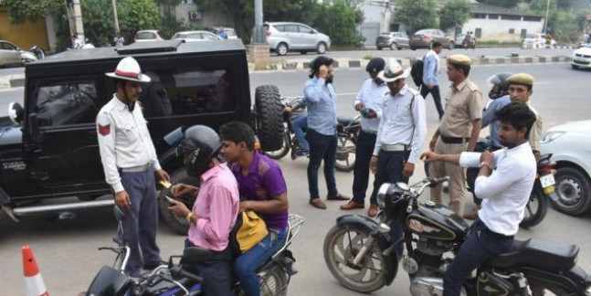 Odisha to tweak motor vehicle rules to lower fine