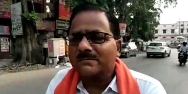 Article 370 : सीएम योगी आदित्यनाथ के करीबी भाजपा विधायक ने जताई कश्मीर में जमीन खरीदने की इच्छा