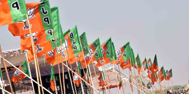 BJP to build offices in 15 Tamil Nadu districts