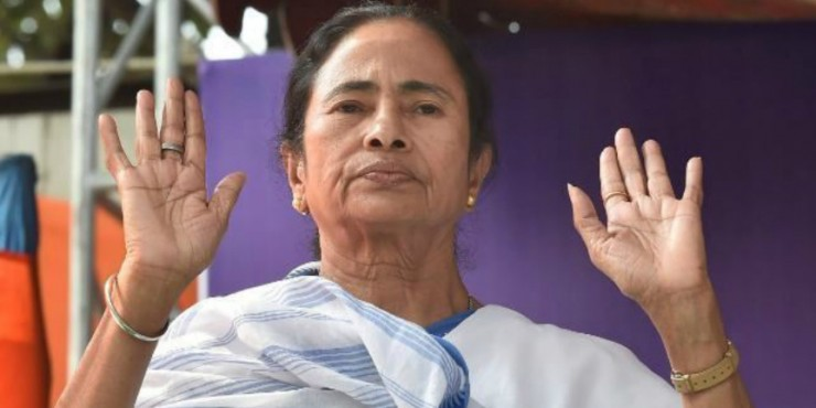 Police should take suo motu action against BJP leaders for 'Encounter' comment, says Mamata