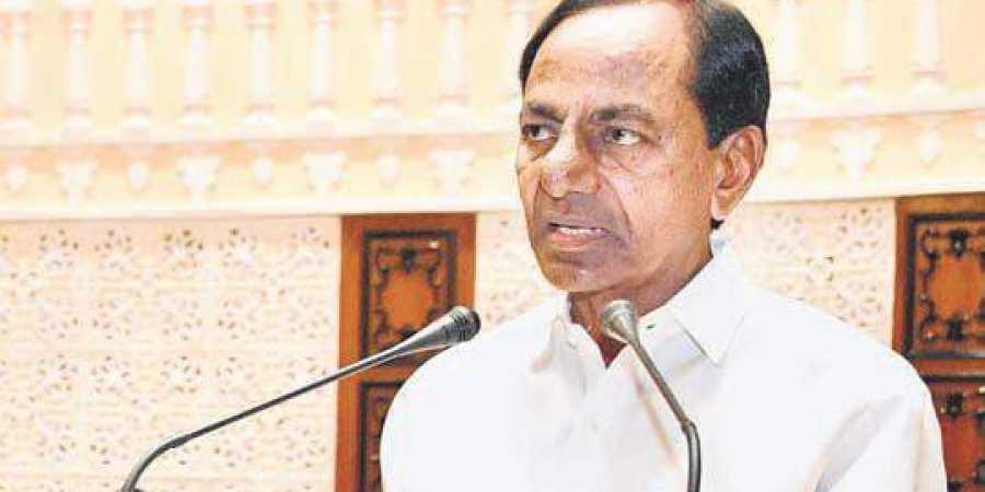 Telangana CM K Chandrasekhar Rao advocates 'tri-policy' to achieve qualitative governance