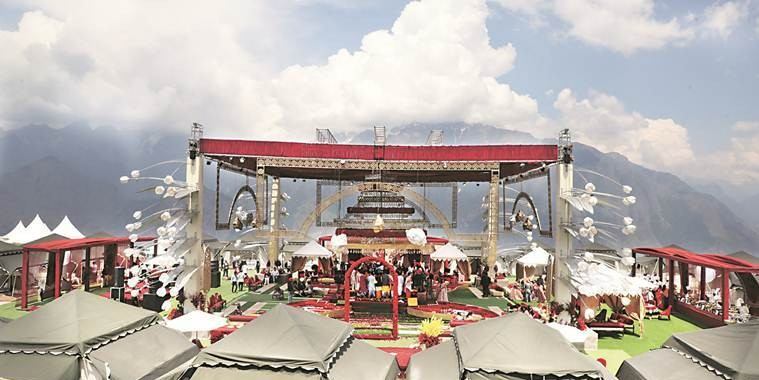 Avoid Damage To Surroundings: Court To Guptas On Weddings In Uttarakhand