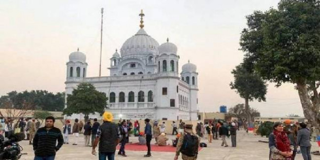 Pakistan thinks business as pilgrims wait for Kartarpur corridor to open