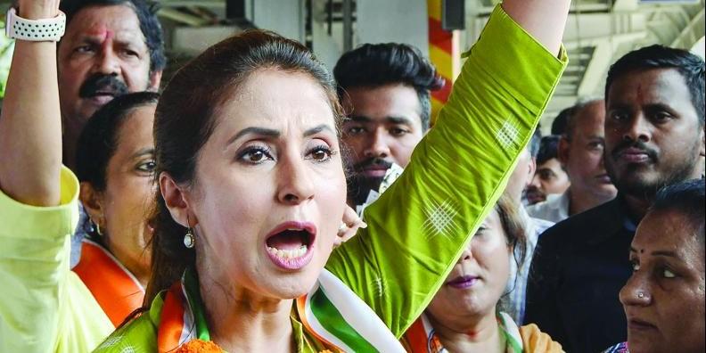 मुंबई में कांग्रेस के लिए फिर खड़े होने की चुनौती, एक भी लोकसभा सीट पास नहीं