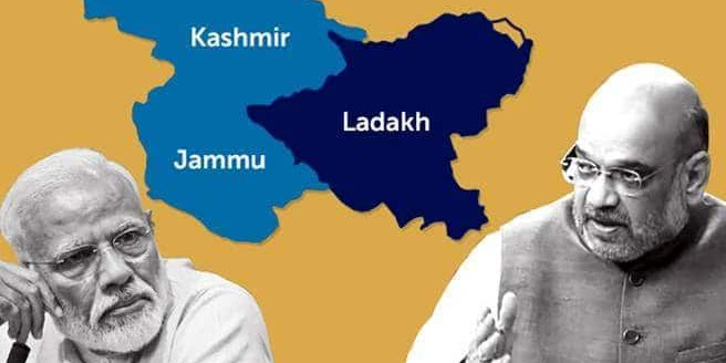 जम्मू कश्मीर में अनुच्छेद 370 से आसनसोल में खुशी