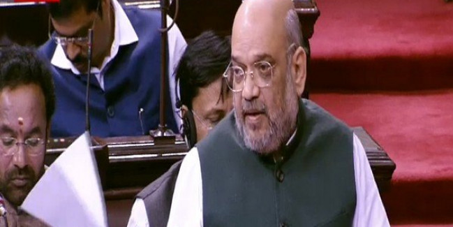 NRC to be Carried Out Across the Country: Amit Shah