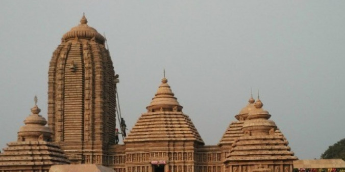 Odisha Government must save Puri's priceless heritage Sri Jagannath Temple