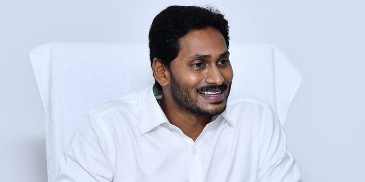 Jagan Reddy Becomes The Only Chief Minister To Get 5 Deputies In One Go