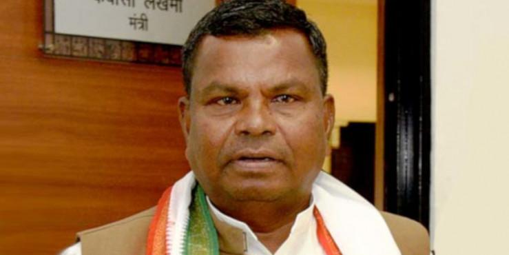 नगरीय निकाय चुनाव में जीत के लिए मंत्री कवासी लखमा ने दिए ये टिप्स