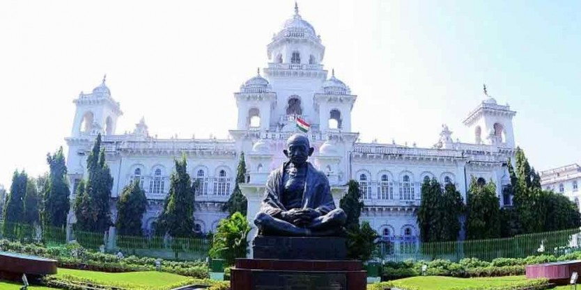 Two-day assembly session in Telangana from July 18