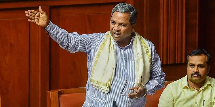 JD(S) responsible for BJP's growth in K'taka: Siddaramaiah lashes out at Gowda and HDK