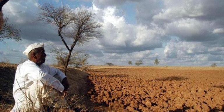 As sowing drops by 97 per cent in Maharashtra, concerns about rising prices of vegetables and other commodities
