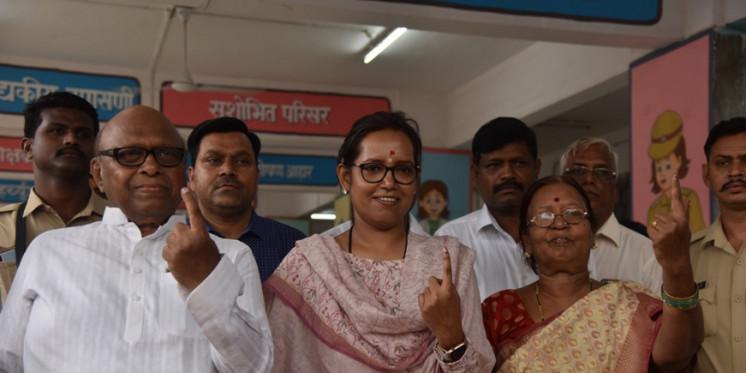 Eknath Gaikwad Made New Mumbai Congress Chief, Replaces Milind Deora
