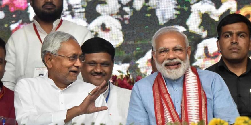 Be ready for Nitish's 'Dhokha number 2': Upendra Kushwaha warns BJP
