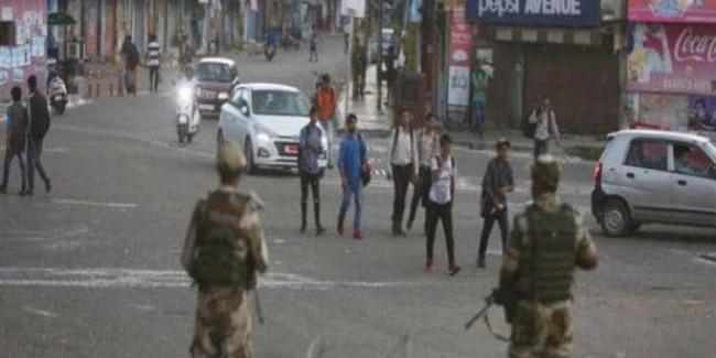 कश्मीर से लौटे प्रतिनिधिमंडल ने कहा, खबरों से अलग हैं हालात