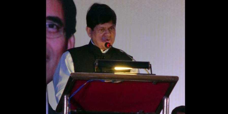 Make Odisha's excise policy women-friendly, says BJD MLA Soumya Ranjan Patnaik