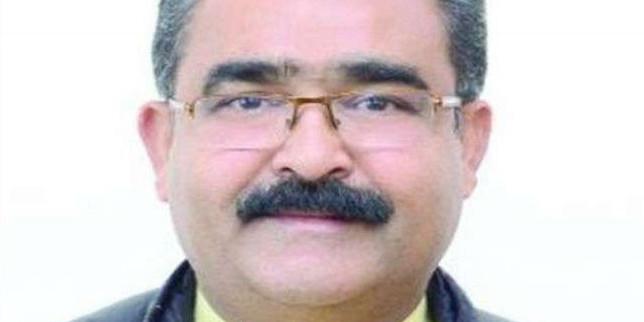 उद्योग मंत्री बोले, जीएस बाली के वीरभद्र सिंह के प्रतिद्वंदी होने से जिला को हुआ नुकसान