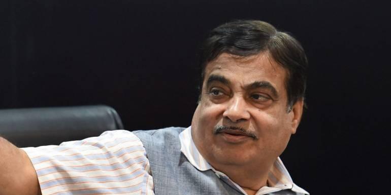 Goa CM has tough task of running coalition govt: Nitin Gadkari