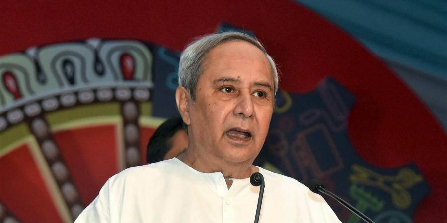 Infighting in Odisha's BJD hits development