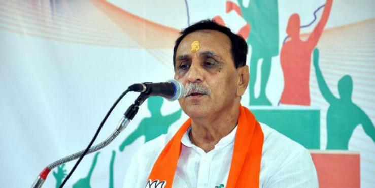 Voting Begins for Bypolls in Gujarat, Battle of Prestige for CM Rupani as BJP Seeks to Retain Seats
