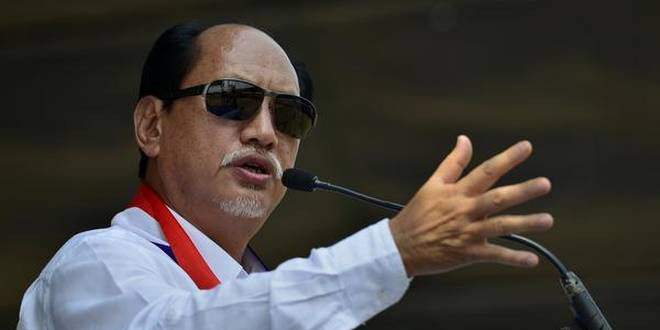 Nagaland RIIN: Meet resolves to make policies public