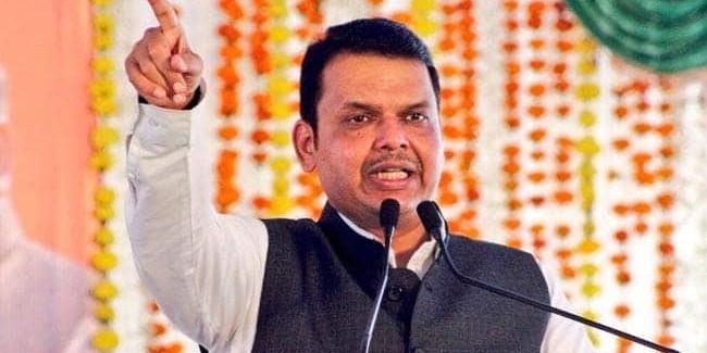 Special Task Force To Take on Drug Peddlers In Mumbai: Devendra Fadnavis