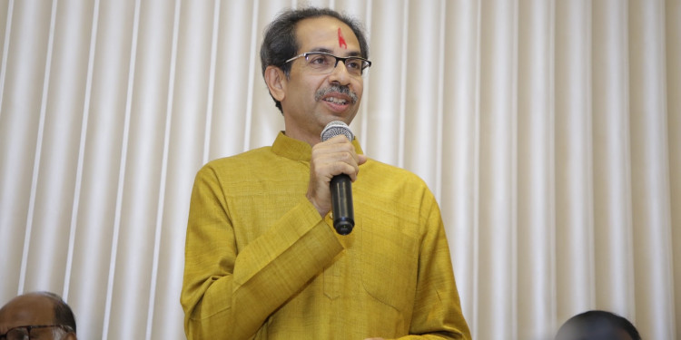 Uddhav Thackeray to Take Oath as CM With 6 Ministers