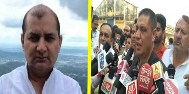 बीजेपी प्रत्याशी चौधरी कीरत सिंह की जीत ,कांग्रेस प्रत्याशी नोमान मसूद को 5362 से हराया
