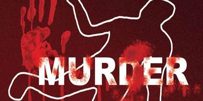 गुजरात में महिला और उसके तीन बच्चों की निर्मम हत्या