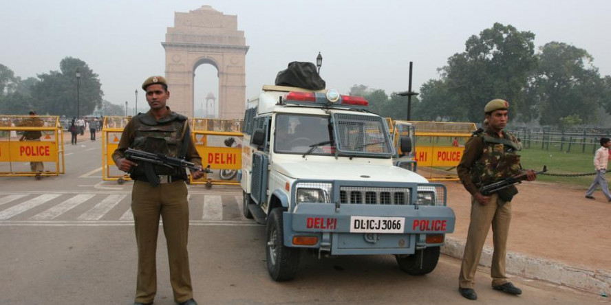 Country on High Alert as 4 Terrorist Enter Delhi to Attack PM Modi