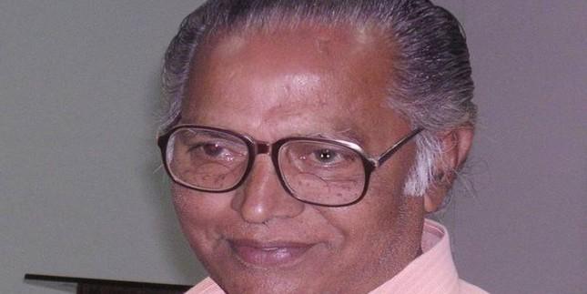 Tamil novelist and Sahitya Akademi awardee Thoppil Mohamed Meeran dies aged 74