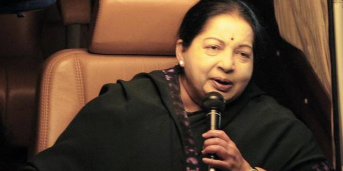 AIADMK's stand on J&K in syncwith Jayalalithaa's 1984 speech