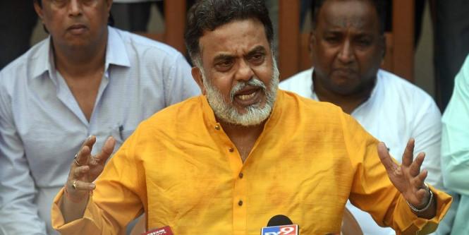 'Maharashtra may have elections soon.'