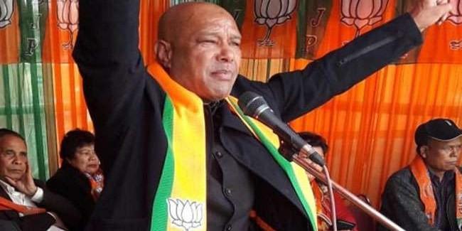 अब भाजपा उम्मीदवार ने किया CAB का विरोध, कहा- मोदी के सामने आत्महत्या कर लूंगा