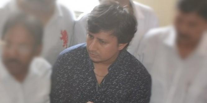 Akash Vijayvargiya Case : केस डायरी से अटकी जमानत, आज भोपाल में सुनवाई