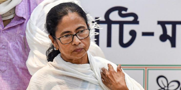बंगाल विधानसभा में पारित, ममता ने हिंदी माध्यम स्कूल-कॉलेज खोलने पर दिया जोर