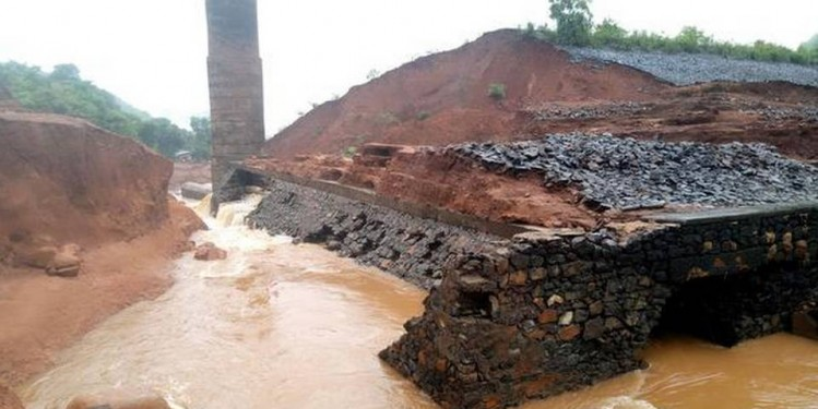 Tiware Dam Breach: Death toll reaches 19, search op to trace missing underway