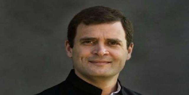 राहुल आज रायपुर में, टिकट फॉर्मूला फाइनल करेंगे