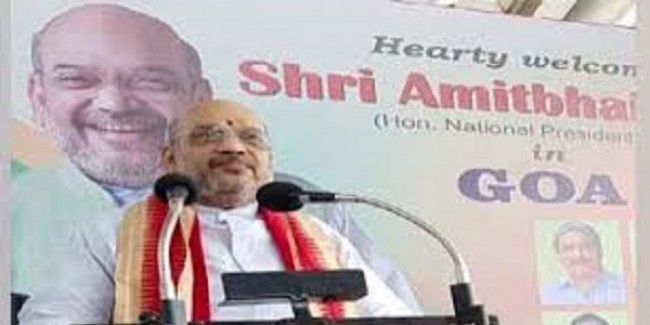 Goa BJP government's performance below average: ADR