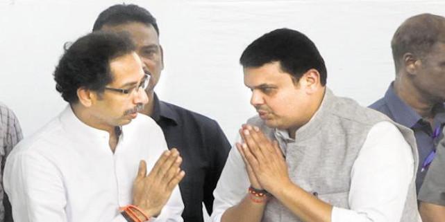 महाराष्ट्र विधानसभा चुनाव: BJP ने शिवसेना के सामने रखा 106 सीट देने का प्रस्ताव- सूत्र